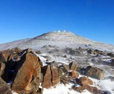 Atacama observatory