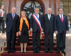 Chilean Presidents