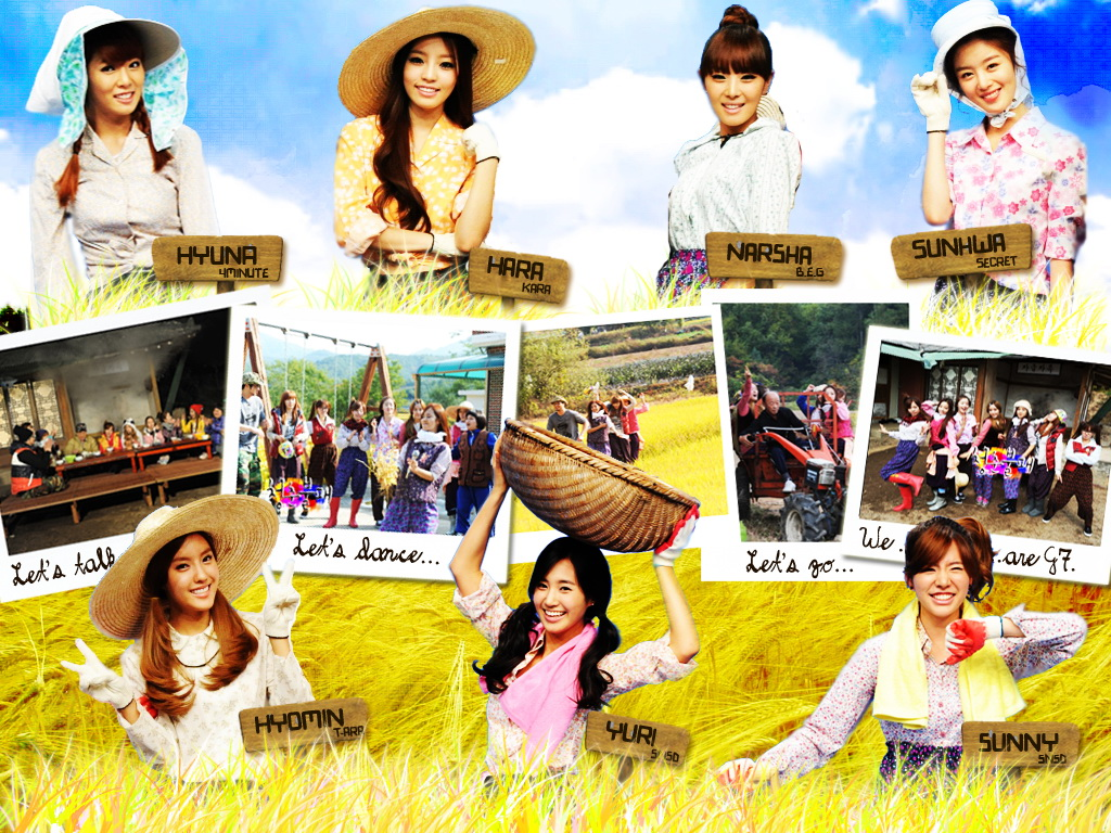 Invincible Youth (Korean Variety Show) | CultureQuote