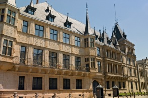 Palace of the Grand Duke (Luxembourg)