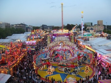 Schueberfouer Festival