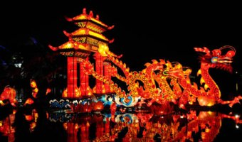 MidAutumn Festival - China