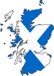 Scotland Geography